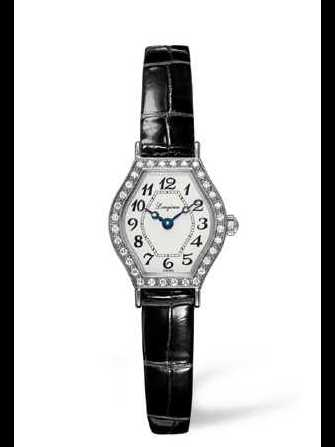 Longines Les ravissantes L5.184.0.73.2 Watch - l5.184.0.73.2-1.jpg - blink