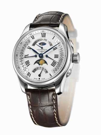 Montre Longines Master Collection Retrograde Moonphases Master Collection Retrograde Moonphases - master-collection-retrograde-moonphases-1.jpg - blink