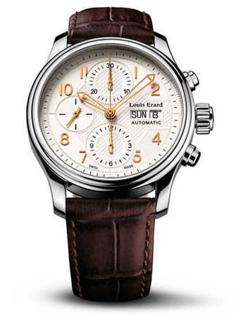 Louis Erard ChronographDayDate 78 269 AA 01 Watch - 78-269-aa-01-1.jpg - blink