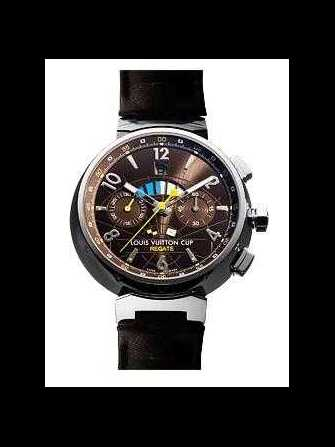 Louis Vuitton Tambour LV Cup Regate Q10211 Watch - q10211-1.jpg - blink