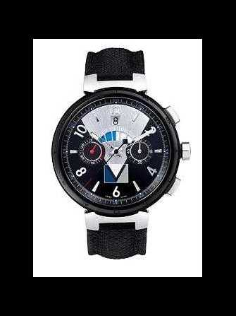 Louis Vuitton Tambour Regate Automatique Q102G1 Watch - q102g1-1.jpg - blink