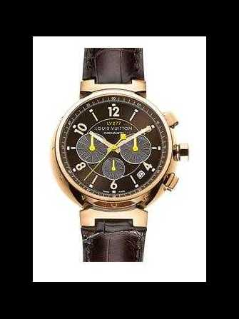 Louis Vuitton Tambour LV 277 Q11450 Watch - q11450-1.jpg - blink