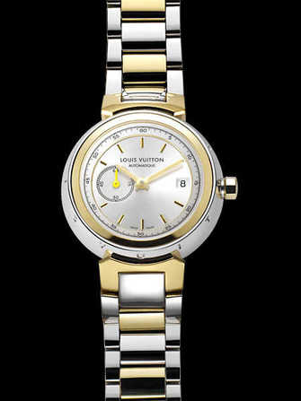 Louis Vuitton Tambour Lady Automatique Q12311 Watch - q12311-1.jpg - blink