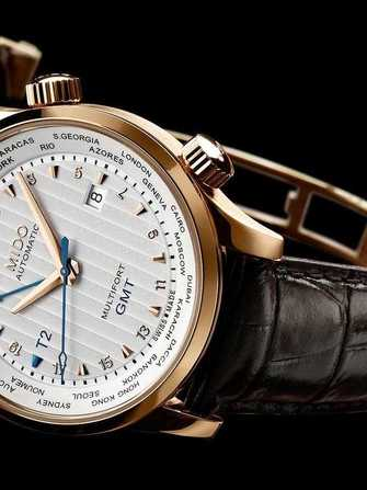 Mido Multifort 80th Anniversary GMT Edition Multifort 80th Anniversary GMT Edition Watch - multifort-80th-anniversary-gmt-edition-1.jpg - blink