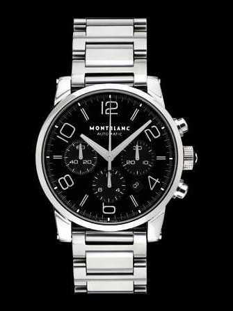 Montblanc Timewalker Chronograph Automatic 09668 Watch - 09668-1.jpg - blink