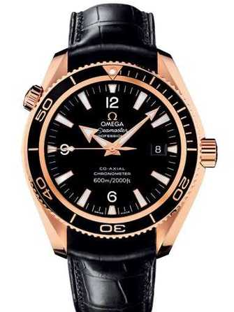 Omega Seamaster Planet ocean 222.63.42.20.01.001 Watch - 222.63.42.20.01.001-1.jpg - blink