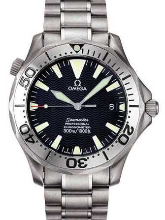 Omega Seamaster 300 m chronometer 2231.50.00 Watch - 2231.50.00-1.jpg - blink