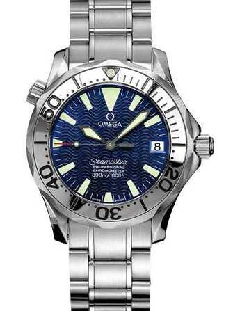 Omega Seamaster 300 m chronometer 2253.80.00 Watch - 2253.80.00-1.jpg - blink