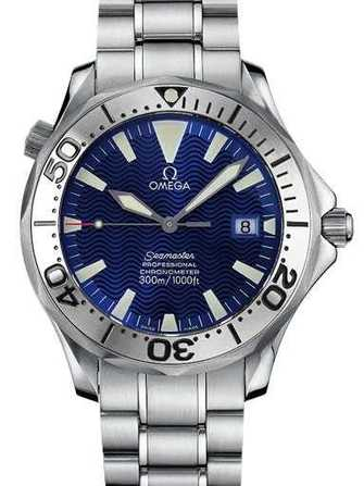 Omega Seamaster 300 m chronometer 2255.80.00 Watch - 2255.80.00-1.jpg - blink