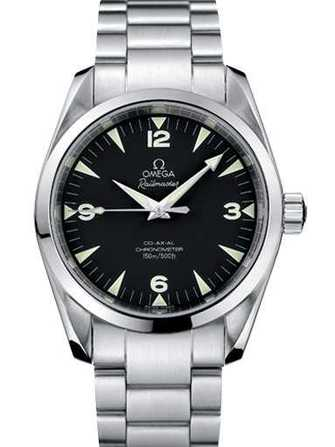 Omega Seamaster Railmaster chronometer 2504.52.00 Watch - 2504.52.00-1.jpg - blink