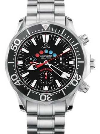 Omega Seamaster Racing chronometer 2569.52.00 Watch - 2569.52.00-1.jpg - blink