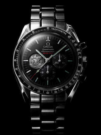 "Montre Omega Speedmaster Professional Moonwatch Apollo 11 ""40ème Anniversaire"" 311.30.42.30.01.002 - 311.30.42.30.01.002-1.jpg - blink"