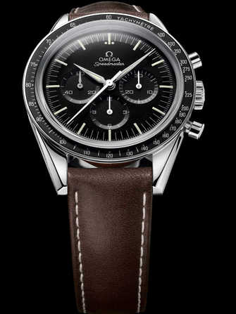 "Omega Speedmaster ""First Omega in Space"" 311.32.40.30.01.001 Watch - 311.32.40.30.01.001-2.jpg - blink"