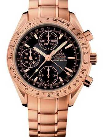 Omega Speedmaster Day date 323.50.40.44.01.001 Watch - 323.50.40.44.01.001-1.jpg - blink