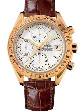 Omega Speedmaster Date 323.53.40.40.02.001 Watch - 323.53.40.40.02.001-1.jpg - blink