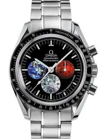 Omega Speedmaster Professional 3577.50.00 Watch - 3577.50.00-1.jpg - blink