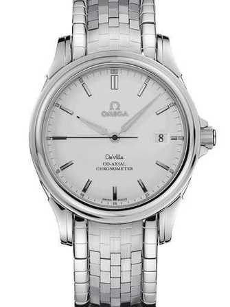 Omega DeVille Coaxial chronometer 4531.31.00 Watch - 4531.31.00-1.jpg - blink