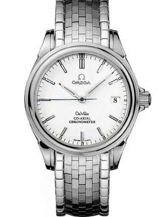 Omega DeVille Coaxial chronometer 4561.31.00 Watch - 4561.31.00-1.jpg - blink