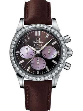 Omega DeVille Coaxial chronograph 4679.60.37 Watch - 4679.60.37-1.jpg - blink