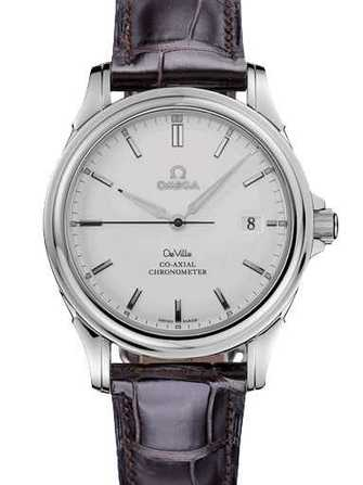 Omega DeVille Coaxial chronometer 4831.31.32 Watch - 4831.31.32-1.jpg - blink