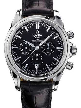 Montre Omega DeVille Coaxial chronograph 4841.50.31 - 4841.50.31-1.jpg - blink