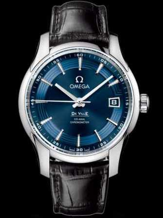 Montre Omega Autre Hour Vision Blue Orbis International - orbis-international-1.jpg - blink