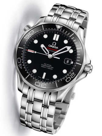 Omega Seamaster Diver Co-Axial 300m Seamaster Diver CoAxial 300m Watch - seamaster-diver-coaxial-300m-1.jpg - blink