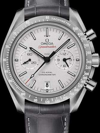 Omega Speedmaster Grey Side of the Moon Speedmaster Grey Side of the Moon Watch - speedmaster-grey-side-of-the-moon-1.jpg - blink
