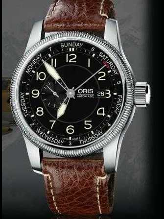 Montre Oris Big Crown Small Second, Pointer Day 01 645 7629 4064-07 5 22 77FC - 01-645-7629-4064-07-5-22-77fc-1.jpg - blink
