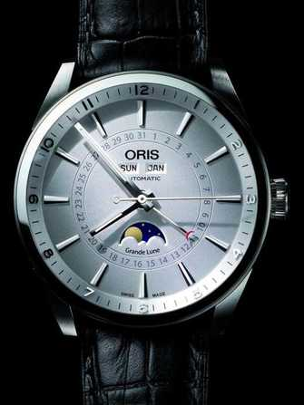 Montre Oris Artix Complication 915 7643 4051 LS/MB - 915-7643-4051-ls-mb-1.jpg - blink