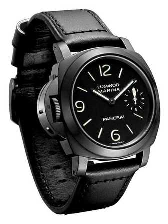 Panerai Luminor Marina Left Handed PAM 26 Watch - pam-26-1.jpg - blink
