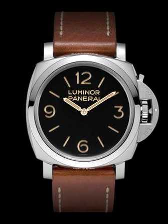 Panerai Luminor 1950 PAM 372 Watch - pam-372-1.jpg - blink