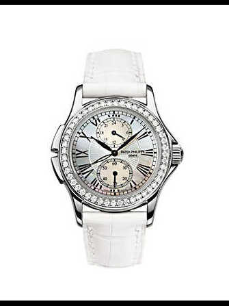 นาฬิกา Patek Philippe Calatrava travel time 4934G-001 - 4934g-001-1.jpg - blink