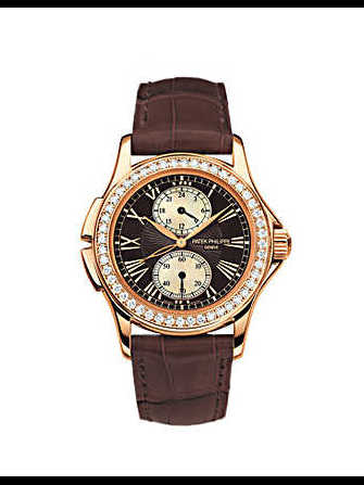 นาฬิกา Patek Philippe Calatrava travel time 4934R-001 - 4934r-001-1.jpg - blink