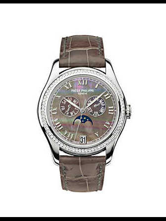 Patek Philippe 4936G-001 4936G-001 Watch - 4936g-001-1.jpg - blink