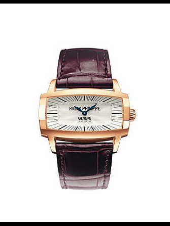 Patek Philippe Gondolo gemma 4980R-001 Watch - 4980r-001-1.jpg - blink