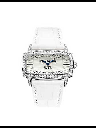 Patek Philippe Gondolo gemma 4981G-001 Watch - 4981g-001-1.jpg - blink
