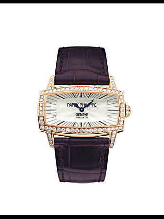 Patek Philippe Gondolo gemma 4981R-001 Watch - 4981r-001-1.jpg - blink