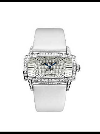 Patek Philippe Gondolo gemma 4982G-001 Watch - 4982g-001-1.jpg - blink
