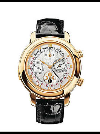 Patek Philippe Sky moon tourbillon 5002J-001 Watch - 5002j-001-1.jpg - blink