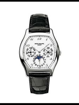 Patek Philippe 5040G-018 5040G-018 Watch - 5040g-018-1.jpg - blink