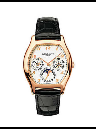 Patek Philippe 5040R-017 5040R-017 Watch - 5040r-017-1.jpg - blink