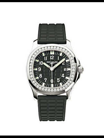 Patek Philippe Mysterious black 5067A-001 Uhr - 5067a-001-1.jpg - blink