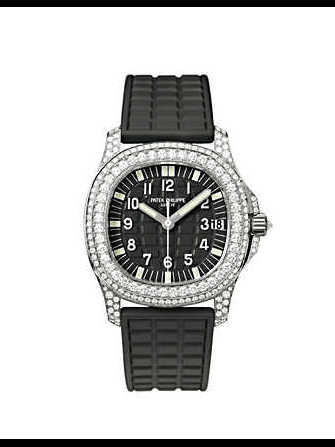 Patek Philippe Mysterious black 5069G-001 Watch - 5069g-001-1.jpg - blink