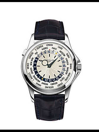 Patek Philippe 5130G-001 5130G-001 Watch - 5130g-001-1.jpg - blink