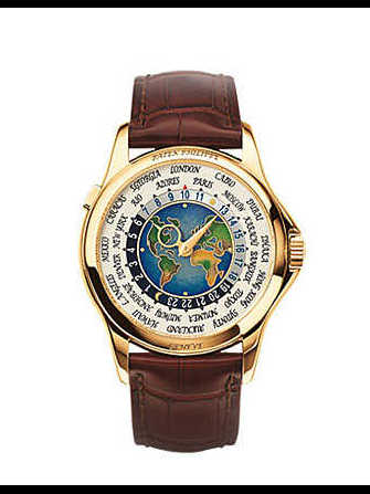 Patek Philippe 5131J-001 5131J-001 Watch - 5131j-001-1.jpg - blink