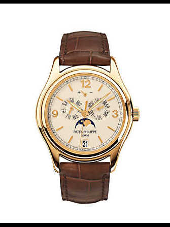 Patek Philippe 5146J-001 5146J-001 Watch - 5146j-001-1.jpg - blink