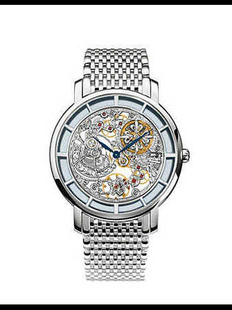Patek Philippe Complications Skeleton Watch 5180/1G-001 Watch - 5180-1g-001-1.jpg - blink
