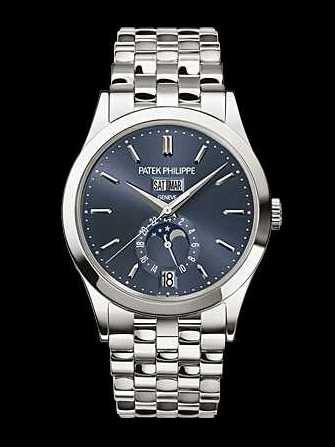 Patek Philippe 5396/1G-001 5396/1G-001 Watch - 5396-1g-001-1.jpg - blink