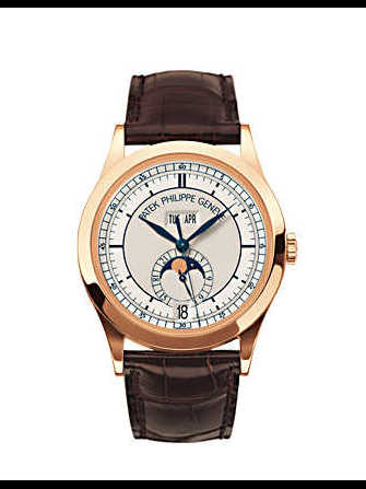 Patek Philippe 5396R-001 5396R-001 Watch - 5396r-001-1.jpg - blink